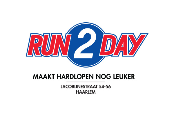 Run2Day Haarlem