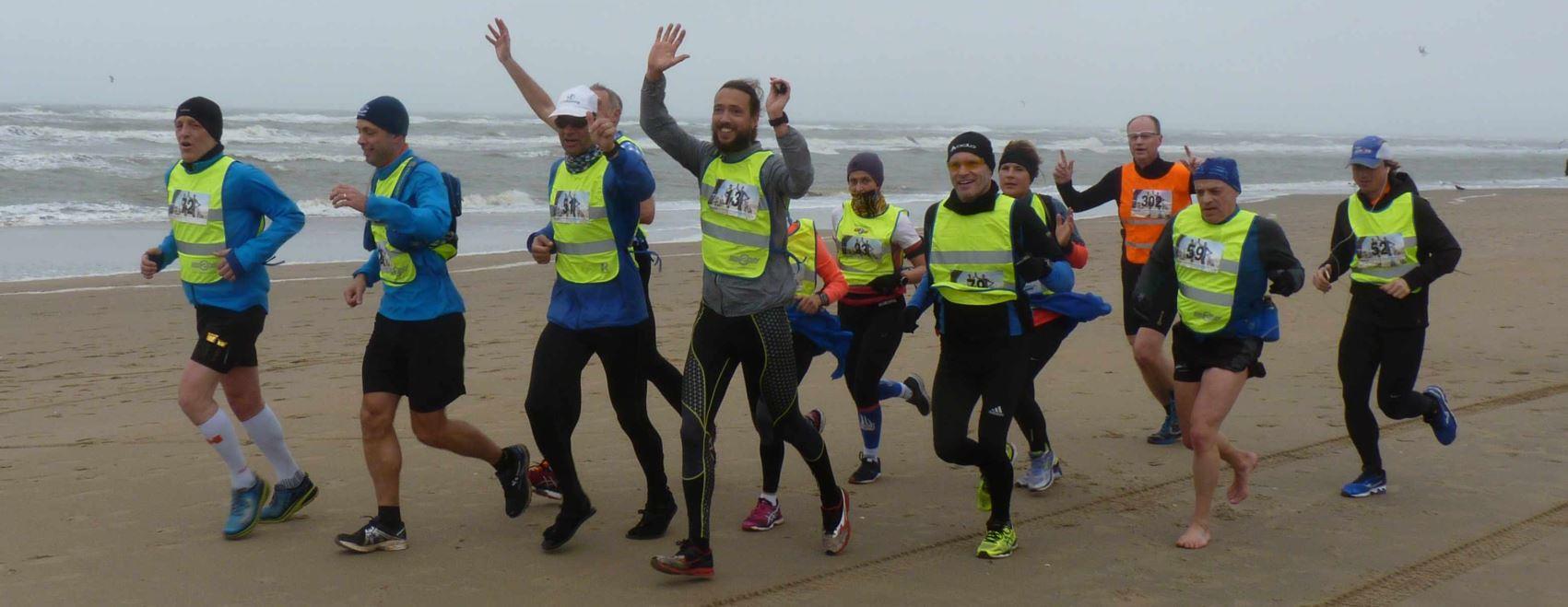 De ultieme uitdaging: Scheveningen Zandvoort Marathon!