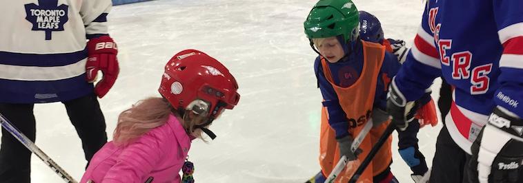 De allersnelste en leukste manier om te leren schaatsen