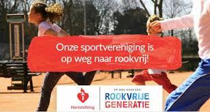 Sportclubs in Haarlem rookvrij