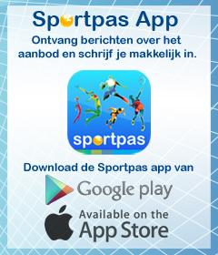 Sportpas-App logo