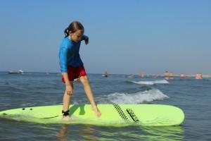 Ozlines Surfschool foto11