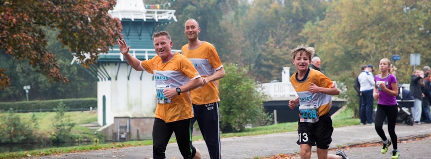 Run2Day sponsor 5km Heemstede Loop!