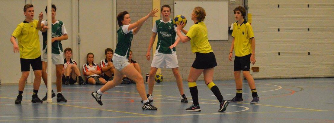 Haarlemse korfbalclubs vieren derde lustrum korfbalweek met goed bezet toernooi