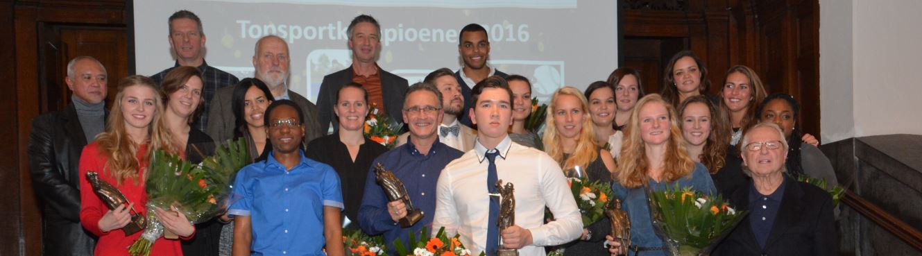 Welke Haarlemse Topsporter nomineer jij?