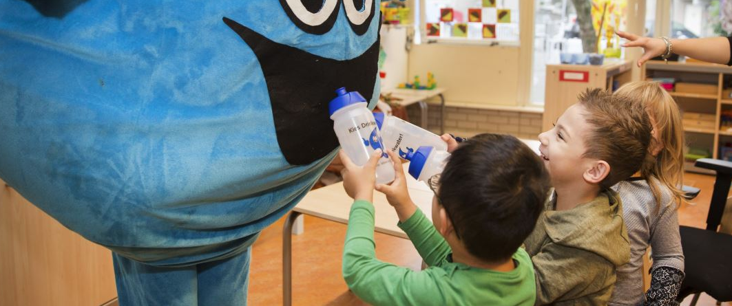 Water drinken: een kleine aanpassing met groot effect