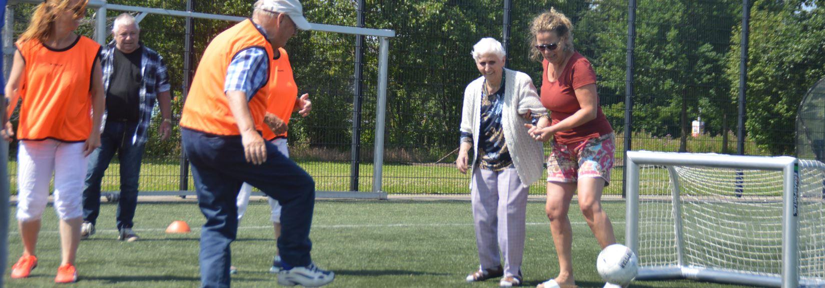 Sportclubs omarmen maatschappelijke projecten