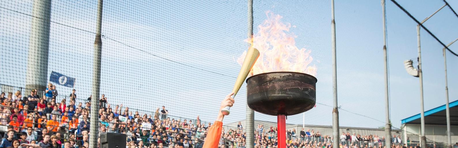 Olympische Dag Haarlem 2018 beleeft spetterende 11e editie