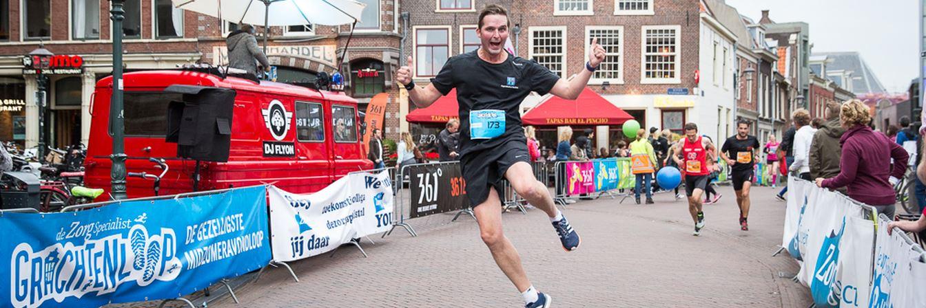 Ontdek Haarlem op een sportieve manier!