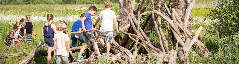 Column: Welke leuke sportactiviteiten zijn er te doen voor kinderen in de zomervakantie?