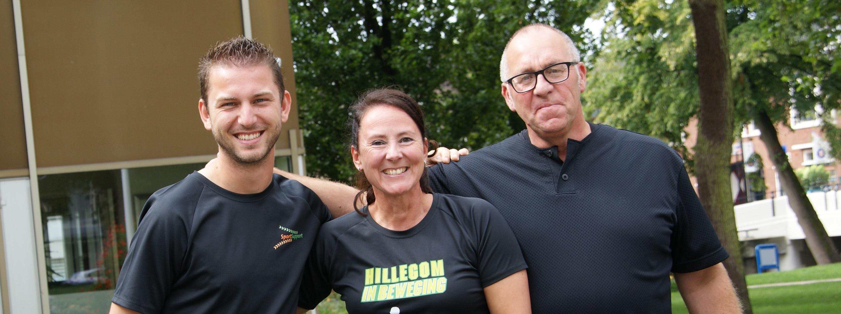 Team Hillegom in Beweging: een bekend begrip