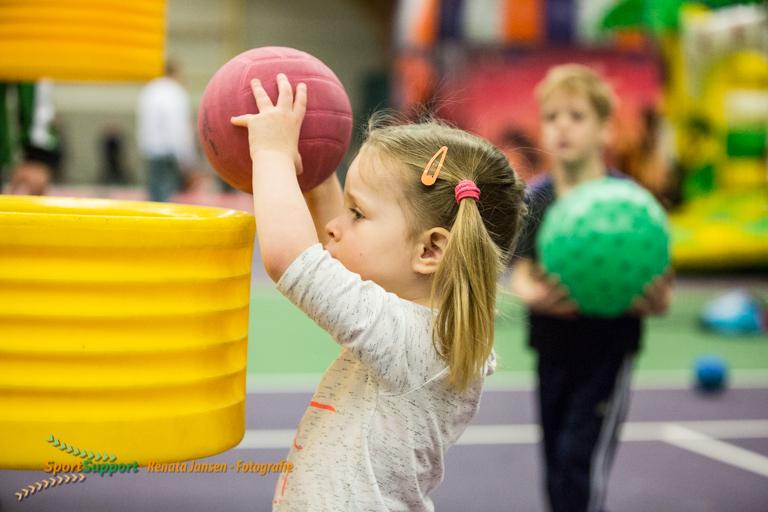 Gave Sport-In Fun Experience in de kerstvakantie