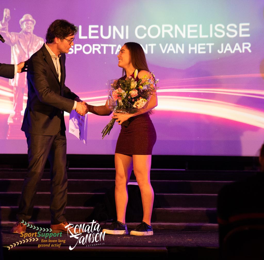 Huldiging Haarlemse Topsporters 2020 afgelast