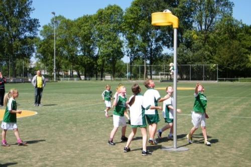 Intensieve samenwerking met én tussen sportverenigingen