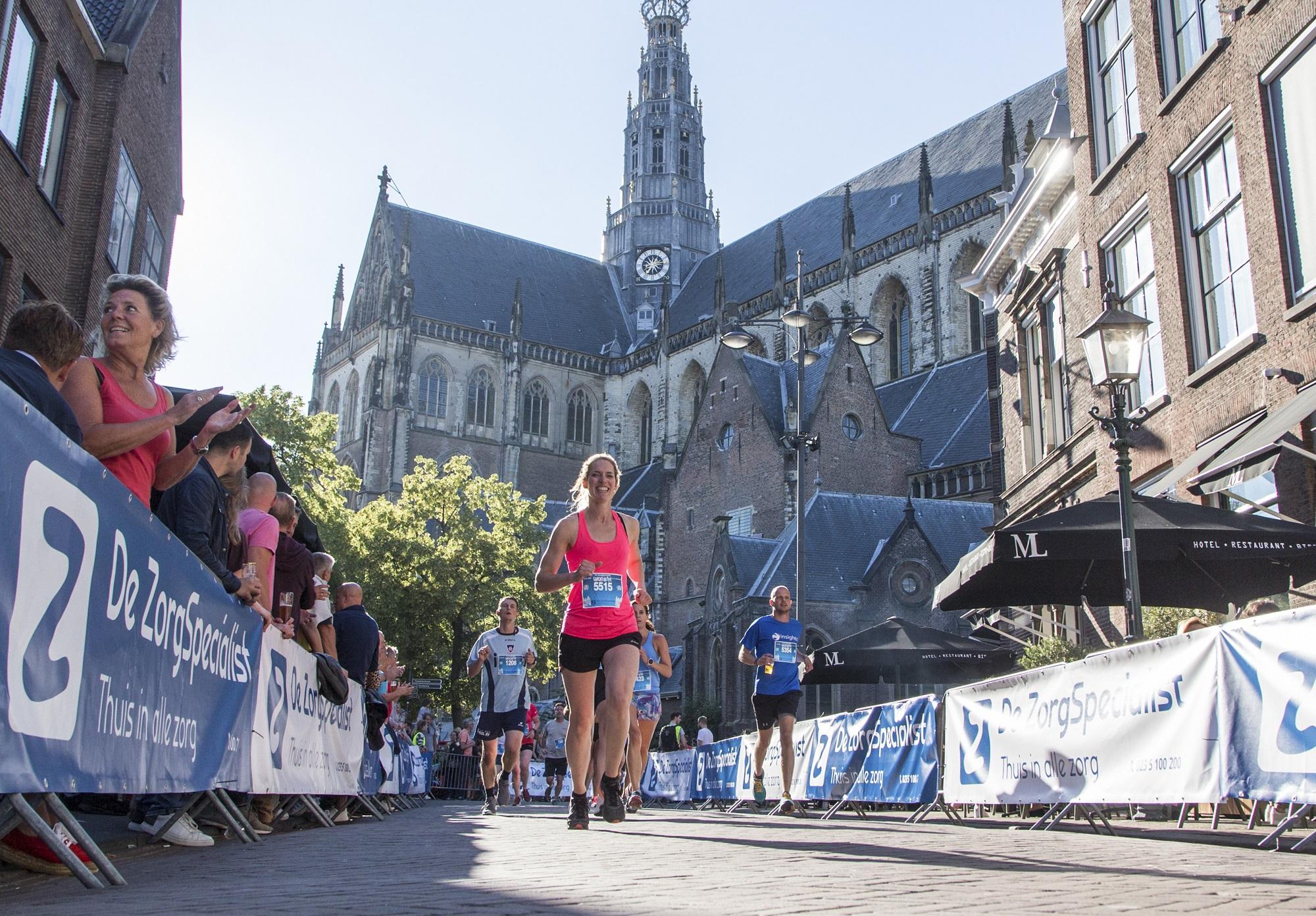 Doe mee aan de SportSupport ZomerRun De ZorgSpecialist Grachtenloop en win leuke prijzen!
